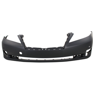 2010-2012 LEXUS ES350 Front Bumper Cover w/Parking Sensor Painted to Match