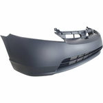 Load image into Gallery viewer, 2006-2008 Honda Civic Sedan 1.8L Front Bumper Painted to Match
