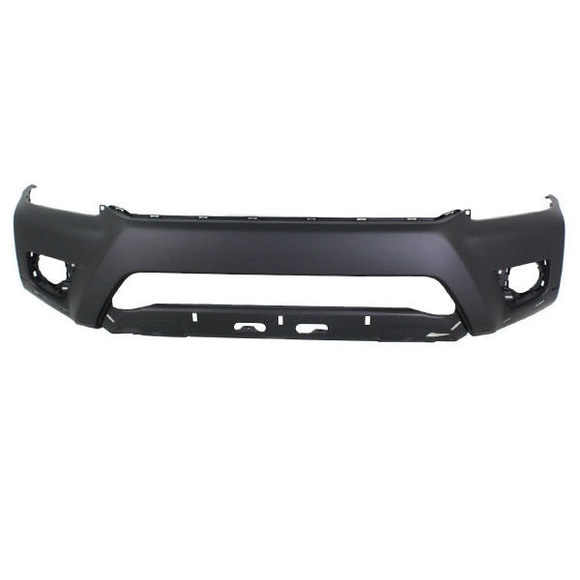 2012-2013 TOYOTA TACOMA Front Bumper Cover X-RUNNER Painted to Match