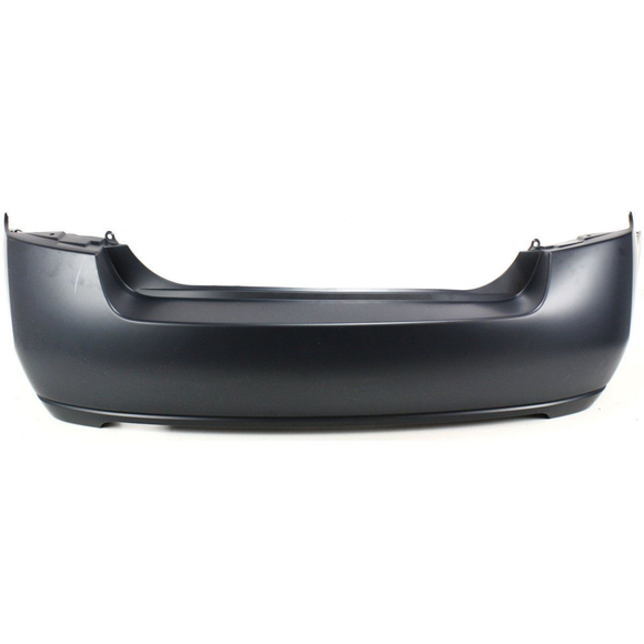 2007-2012 NISSAN SENTRA Rear Bumper Cover w/2.0L engine Painted to Match