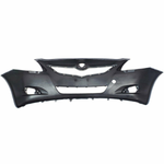 Load image into Gallery viewer, 2007-2009 Toyota Yaris Sedan Front Bumper Painted to Match