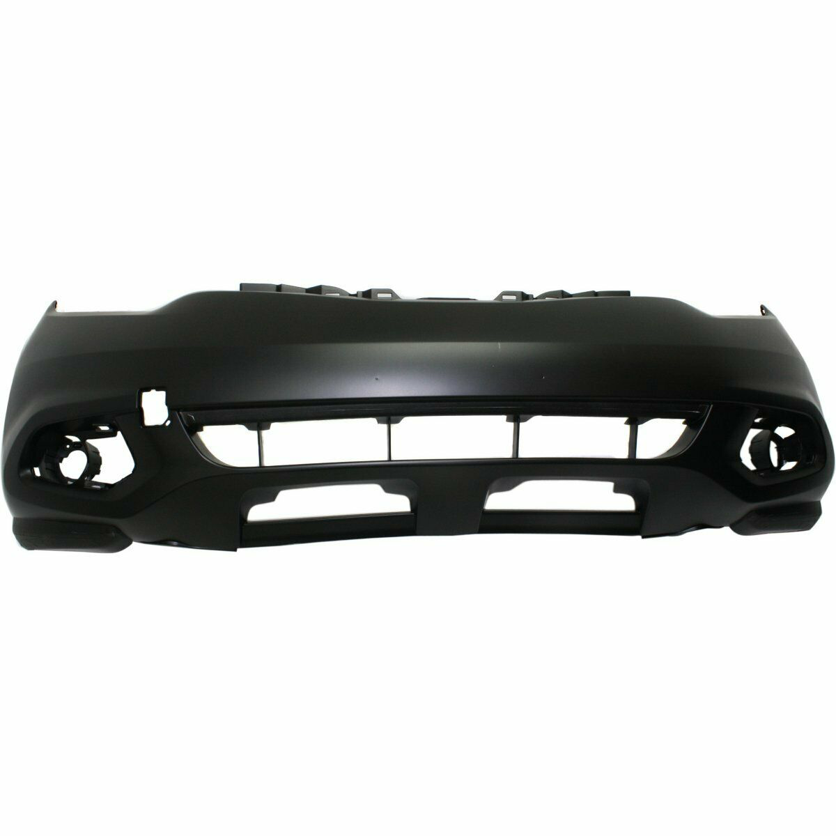 2011-2014 Nissan Murano Front Bumper Painted to Match