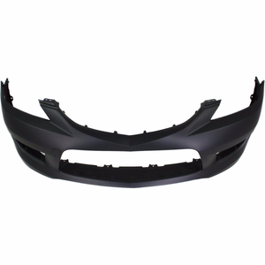 2008-2010 MAZDA 5 Front Bumper Cover Painted to Match