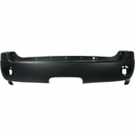 Load image into Gallery viewer, 2002-2009 GMC Envoy Rear Bumper Painted to Match