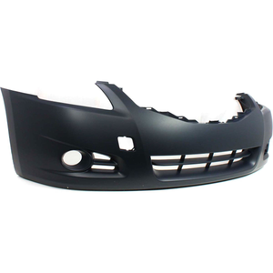 2010-2012 NISSAN ALTIMA Sedan Front Bumper Cover Painted to Match