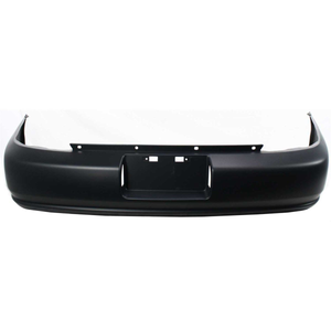 1998-1999 NISSAN ALTIMA Rear Bumper Cover Painted to Match
