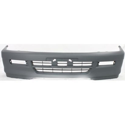 1997-1999 MITSUBISHI MONTERO SPORT Front Bumper Cover w/o fender flares Painted to Match