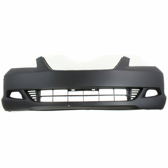 2005-2007 Honda Odyssey Touring (fog) Front Bumper Painted to Match