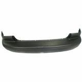 1997-1999 Toyota Camry Rear Bumper Painted to Match