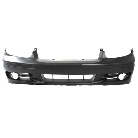 2002-2005 HYUNDAI SONATA Front Bumper Cover Painted to Match