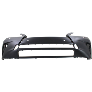 2013-2015 LEXUS RX350 Front Bumper Cover 4WD  w/Parking Assist  w/Headlamp Washer Painted to Match