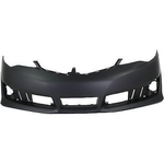Load image into Gallery viewer, 2012-2014 TOYOTA CAMRY Front Bumper Cover SE|SE SPORT Painted to Match