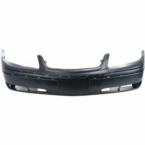 2003-2005 Chevy Impala (Fog Holes) Front Bumper Painted to Match