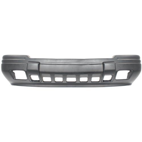 1996-1998 JEEP GRAND CHEROKEE Front Bumper Cover Grand Cherokee Laredo/Limited/TSi  w/Fog Lamps Painted to Match