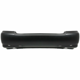 2003-2005 Toyota Corolla S Rear Bumper Painted to Match