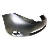 2011-2015 TOYOTA SIENNA Front Bumper Cover BASE|LE|XLE  w/o Park Assist Sensors Painted to Match