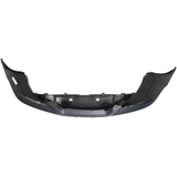 1998-2000 HONDA ACCORD Front Bumper Cover 2dr coupe Painted to Match