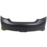 2012-2014 TOYOTA CAMRY Rear Bumper Cover SE|SE SPORT Painted to Match