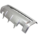 2014-2015 TOYOTA TUNDRA Front Bumper Cover 1794 EDITION Painted to Match