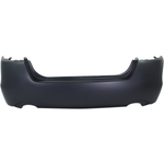 Load image into Gallery viewer, 2013-2015 NISSAN ALTIMA Sedan Rear Bumper Cover Painted to Match