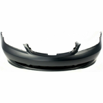 Load image into Gallery viewer, 2004-2005 Honda Civic Sedan Front Bumper Painted to Match
