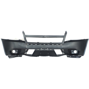 2007-2014 CHEVY AVALANCHE Front Bumper Cover w/Off Road Pkg Painted to Match
