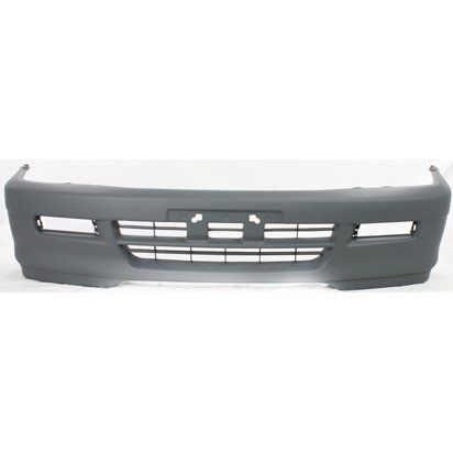 1997-1999 MITSUBISHI MONTERO SPORT Front Bumper Cover w/fender flares Painted to Match