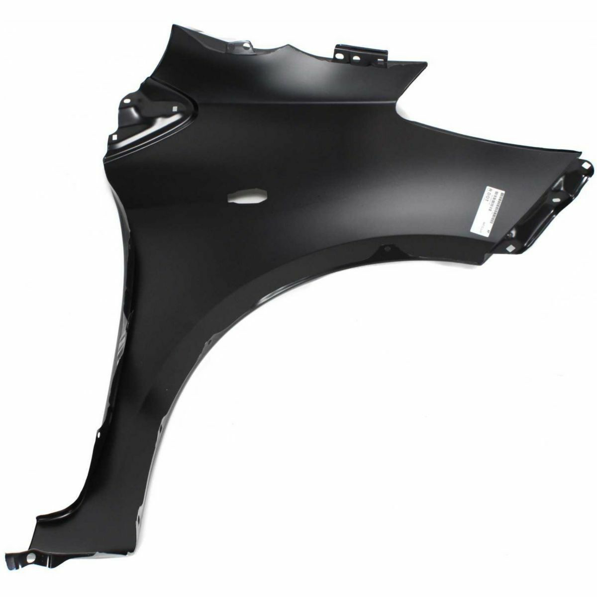 2006-2011 Toyota Yaris HatchBack Left Fender Painted to Match