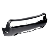 2011-2014 DODGE CHALLENGER FRONT Bumper Cover Painted to Match