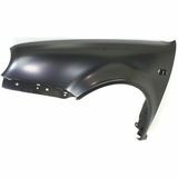 2002-2004 Volkswagen Golf GTI w/ Signal Hole Left Fender Painted to Match