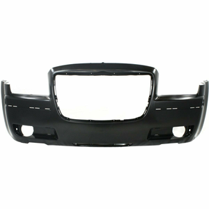 2005-2010 Chrysler 300 w/Fog 3.5L Front Bumper Painted to Match