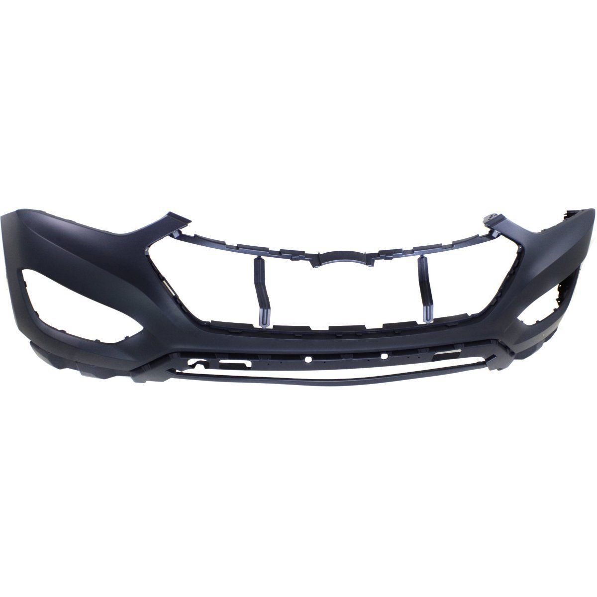 2013-2016 HYUNDAI SANTA FE Front Bumper Cover GLS|LIMITED Painted to Match