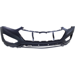 Load image into Gallery viewer, 2013-2016 HYUNDAI SANTA FE Front Bumper Cover GLS|LIMITED Painted to Match