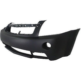 2008-2009 CHEVY EQUINOX Front Bumper Cover w/Sport Pkg Painted to Match