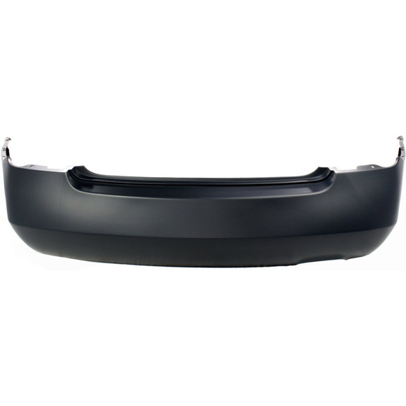 2002-2006 NISSAN ALTIMA Rear Bumper Cover w/2.5L 4 cyl engine Painted to Match