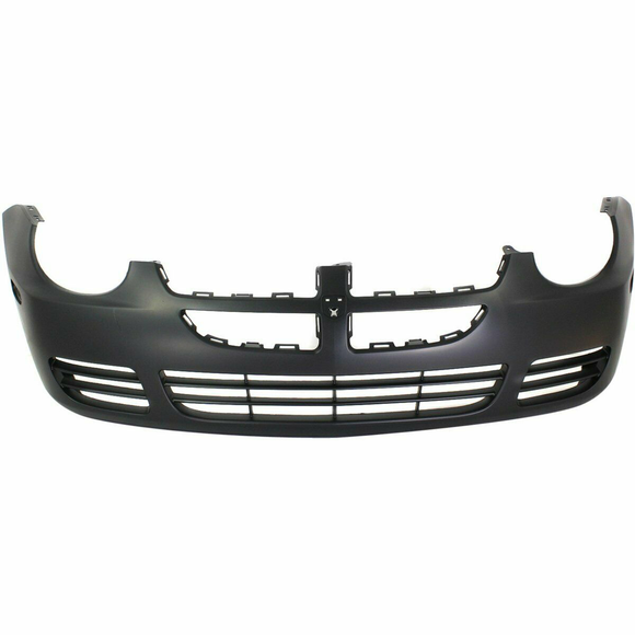 2003-2005 Dodge Neon w/o Fog Front Bumper Painted to Match