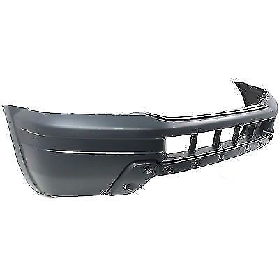 2003-2005 HONDA PILOT Front Bumper Cover EX Painted to Match