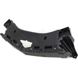 2010-2015 CHEVY EQUINOX Front Bumper Cover support Painted to Match