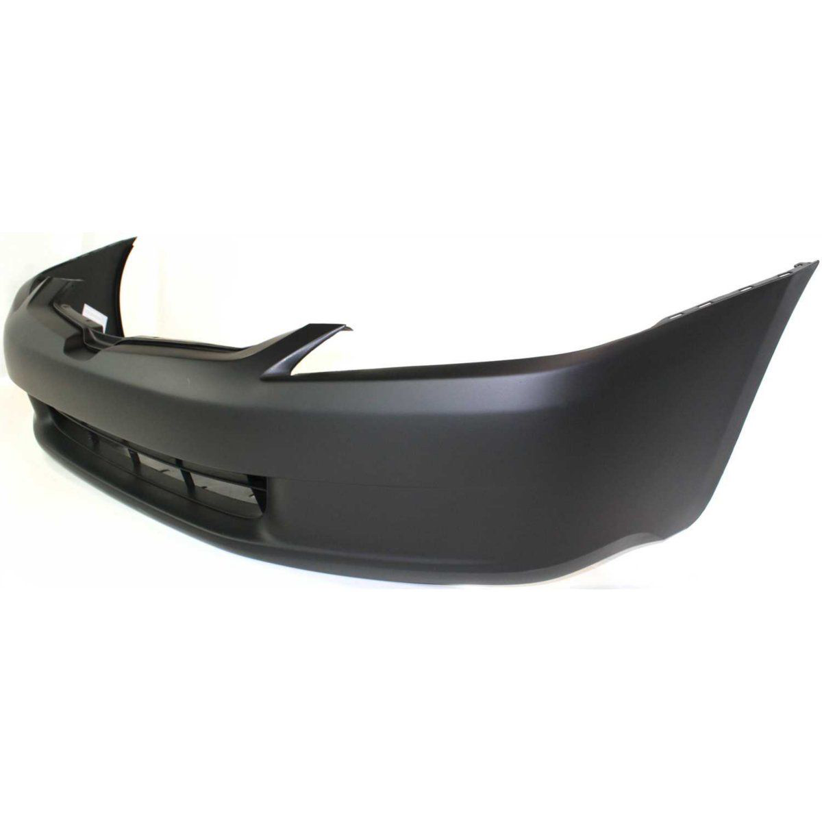 2003-2005 HONDA ACCORD Front Bumper Cover 4dr sedan Painted to Match