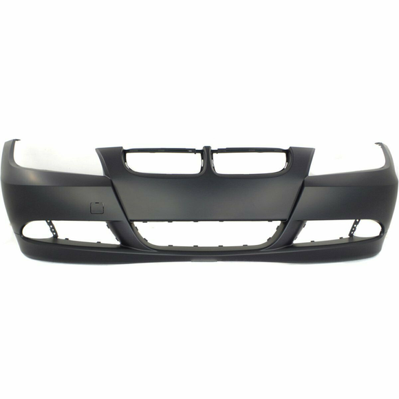 2006-2008 BMW 328i 323 335 325 330 Front Bumper Painted to Match