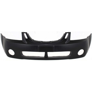2004-2006 KIA SPECTRA Front Bumper Cover Painted to Match
