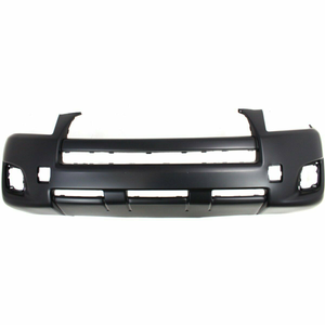 2009-2010 Toyota Rav4 Front Bumper (No Flare) Painted to Match