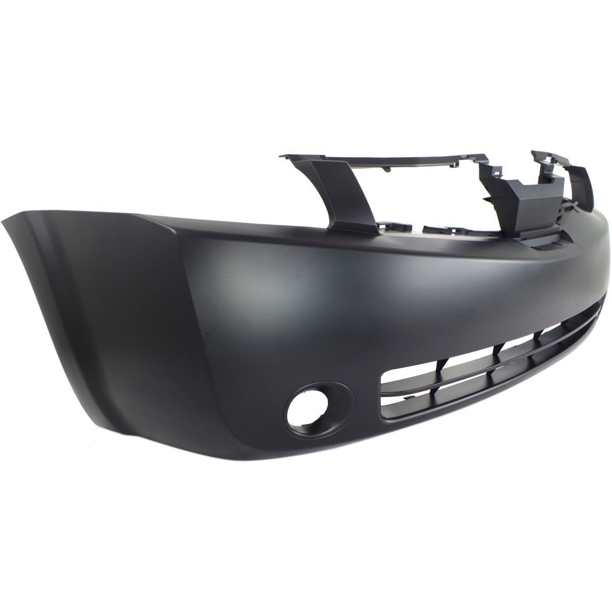 2004-2006 Nissan Quest Front Bumper Painted to Match