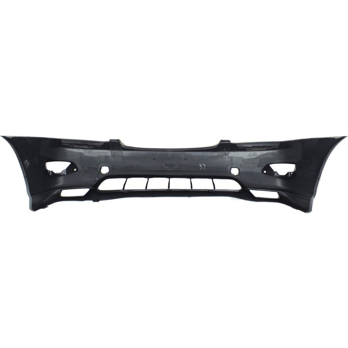 2004-2009 LEXUS RX330 Front Bumper Cover Japan Built  w/o H/Lamp Washers  w/o Radar Cruise Control Painted to Match