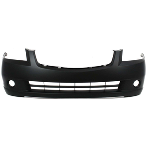 2005-2006 NISSAN ALTIMA Front Bumper Cover base/S/SE/SL model Painted to Match