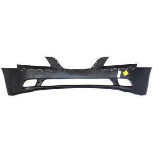 2009-2010 HYUNDAI SONATA Front Bumper Cover Paint To Match Painted to Match