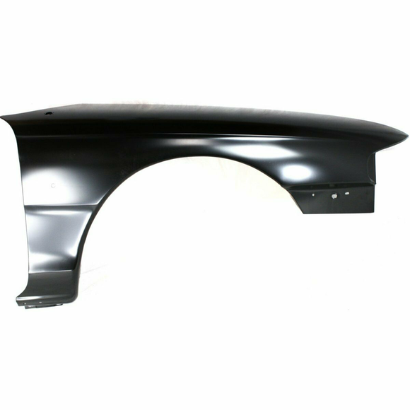 1994-1998 Ford Mustang Right Fender Painted to Match