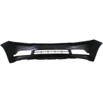 Load image into Gallery viewer, Front Bumper Cover For 2012 Honda Civic EX/EX-L/Si Models w/ Fog Light Hole Painted to Match