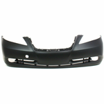 Load image into Gallery viewer, 2007-2009 Lexus ES350 w/o Sensors Front Bumper Painted to Match