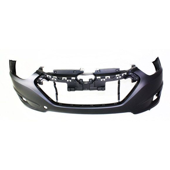 2010-2015 HYUNDAI TUCSON Front Bumper Cover Painted to Match